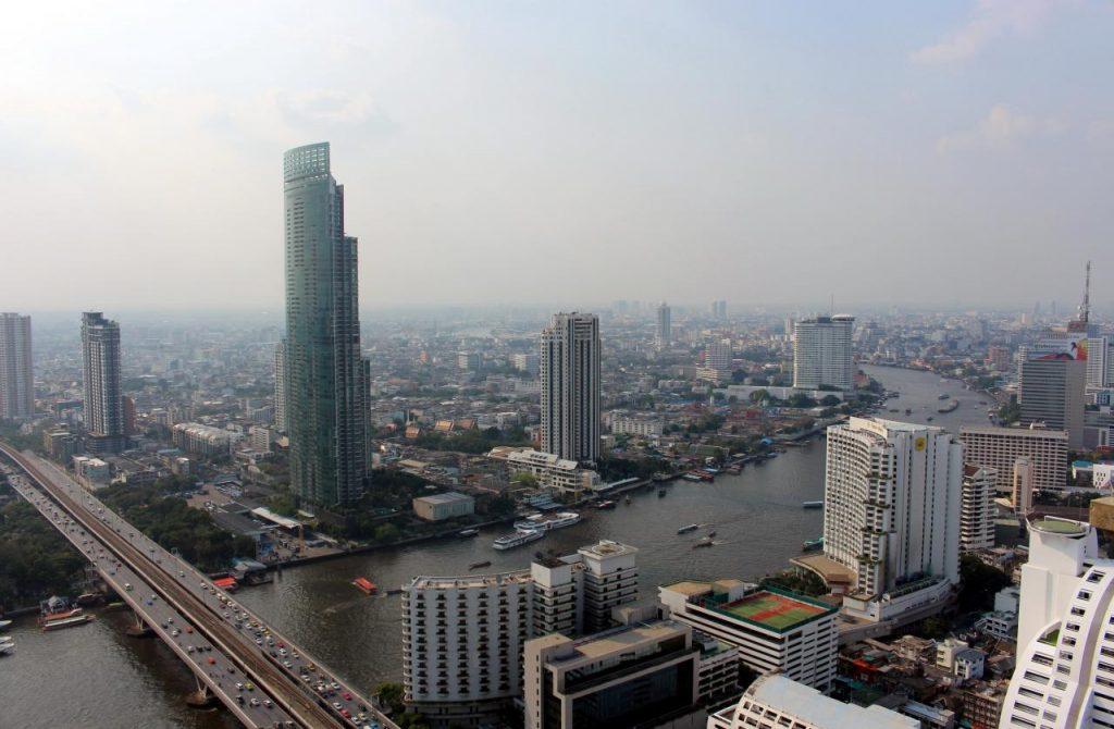 隨著中國一帶一路經濟項目的進行,泰國地產市場也將相應升溫。